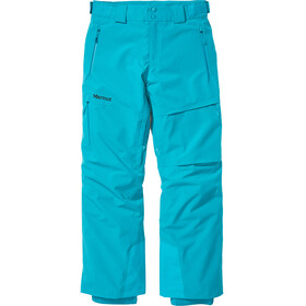 Marmot Layout Cargo Pantalon isolant Homme, bleu